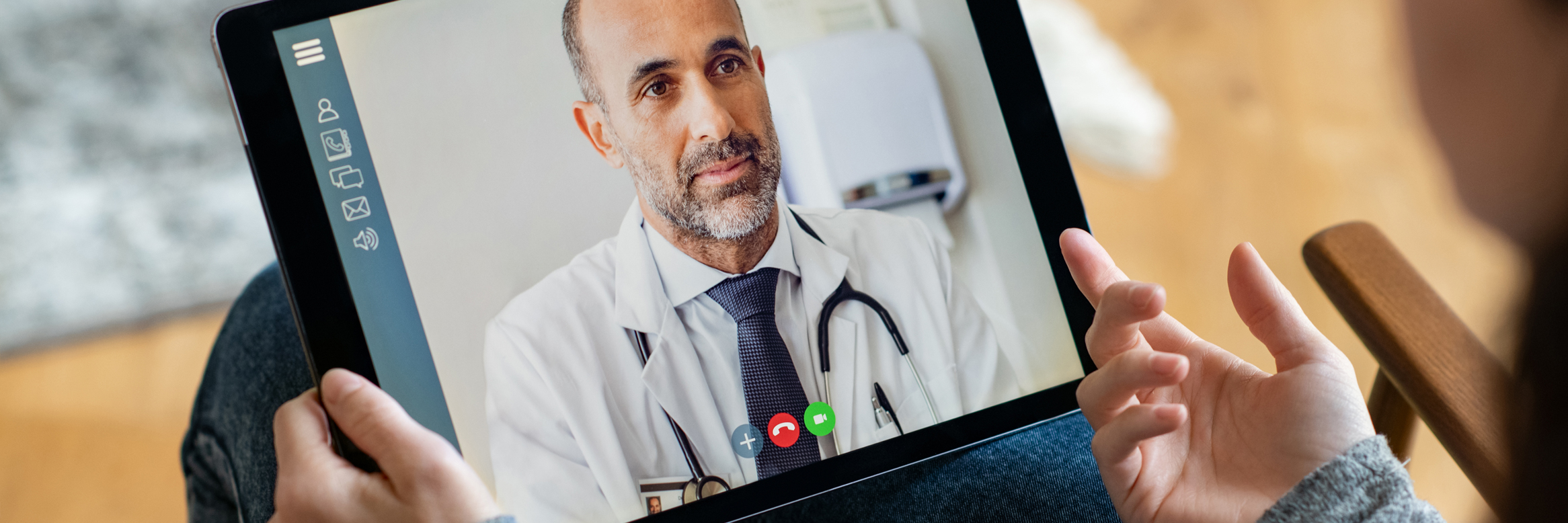 6 Tips for Improving Your Telehealth Webside Manner